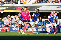 Ipswich Town vs Queens Park Rangers 20-10-18