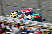 Monster Energy NASCAR Cup Series<br /> AXALTA presents the Pocono 400<br /> Pocono Raceway, Long Pond, PA USA<br /> Sunday 11 June 2017<br /> Kyle Busch, Joe Gibbs Racing, M&M's Red, White & Blue Toyota Camry<br /> World Copyright: Russell LaBounty<br /> LAT Images<br /> ref: Digital Image 17POC1rl_04299
