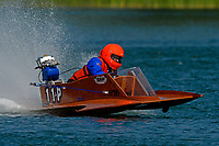 11-P    (Outboard Hydroplane)