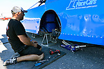 Sep 5, 2013; 3:20:27 PM; Rossburg, OH., USA; The 43rd annual World 100 $46,000-to-win UMP DIRTcar-sanctioned event at the half-mile Eldora Speedway.  Mandatory Credit: (thesportswire.net)
