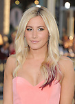 Ashley Tisdale at The Warner Bros.Pictures L.A. Premiere of The Lucky One held at The Grauman's Chinese Theatre in Hollywood, California on April 16,2012                                                                               © 2012 Hollywood Press Agency