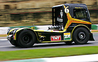 BRASILIA, DF,03 DE DEZEMBRO 2011 - FORMULA TRUCK - Formula Truck etapa em Brasilia<br /> Pole wellington Cirino<br /> Carro 06<br /> Local: Autodromo Internacional Nelson Piquet<br /> FOTO: ED AVES - NEWS FREE.