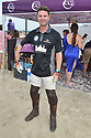MIAMI BEACH, FL - APRIL 25: Sterling Jones during Celebrity/ Charity Game at The World Polo League Beach Polo Miami Beach on April 25, 2021 in Miami Beach, Florida. (  ( Photo by Johnny Louis / jlnphotography.com )