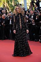 "FRA: ""American Honey"" Red Carpet- The 69th Annual Cannes Film Festival - Vanessa Paradis attend ""Mal de Pierres. Red Carpet during The 69th Annual Cannes Film Festival on May 15, 2016 in Cannes, France."
