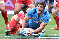 20150321 Rugby Italia Galles