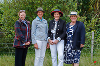 The Ground Jury for the CCI3*/4*-L. Felicity Wade (FEI Veterinary Delegate); Nicoli Fife; Margs Carline; Helen Christie. 2020 NZL-Puhinui International Three Day Event. Puhinui Reserve. Auckland. Thursday 10 December. Copyright Photo: Libby Law Photography