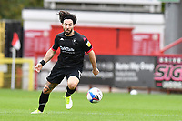 Richie Towell of Salford City F.C. during Stevenage vs Salford City, Sky Bet EFL League 2 Football at the Lamex Stadium on 3rd October 2020