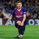 2019.04.20 La Liga FC Barcelona v Real SOciedad