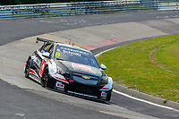 Race of Germany Nürburgring Nordschleife 2016 Free Training 1 WTCC 2016 #8 TC1 All-Inkl.com Münnich Motorsport. Chevrolet RML Cruze Sabine Schmitz (DEU) © 2016 Musson/PSP. All Rights Reserved.