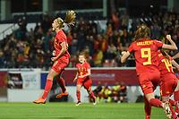 2018.10.05 Belgium - Switzerland