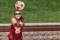 Stanford Beach Volleyball v Pepperdine University, April 18, 2021