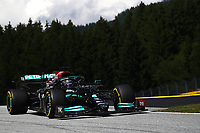 #44 Lewis Hamilton Mercedes AMG Team F1. Formula 1 World championship 2021, Styrian GP 2021, 26 June 2021<br /> Photo Federico Basile / Insidefoto