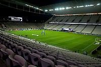 São Paulo (SP), 22/11/2020 - Corinthians-Grêmio - Corinthians e Grêmio jogo válido pela 22 rodada do Campeonato Brasileiro 2020, realizada na Neo Química Arena em São Paulo, neste domingo (22).