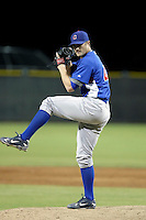 Tim Clubb - AZL Cubs (2009 Arizona League) .Photo by:  Bill Mitchell/Four Seam Images..