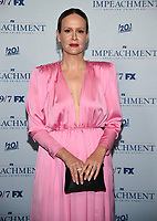 """NEW YORK CITY - JULY 26: Sarah Paulson attends a special screening and dinner for the FX limited series """"Impeachment: American Crime Story"""" at the The Pool on July 26, 2021 in New York City. (Photo by Frank Micelotta/FX/PictureGroup)"""