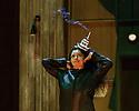 Tanztheater Wuppertal Pina Bausch, Bon Voyage Bob, Sadler's Wells