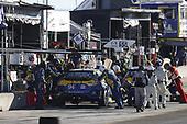 #94: Atlanta Speedwerks Honda Civic FK7 TCR, TCR: Scott Smithson, Ryan Eversley, pit stop