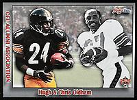 Hugh & Chris Oldham-JOGO Alumni cards-photo: Scott Grant