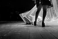 """Compagnia teatrale """"Amici di Luca """" della """"Casa dei Risvegli"""" di Bologna. """"La Metamorfosi""""<br /> Assieme alle terapie mediche, ai pazienti usciti dal coma ed ora in stato post-vegetativo, viene data un'ulteriore possibilità di espressione della propria condizione, grazie al teatro."""
