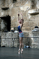 Dancer with The Royal Ballet, Covent Garden