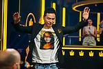 Champion Aaron Zang