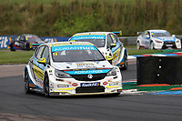 Round 6 of the 2021 British Touring Car Championship. #11 Jason Plato. Power Maxed Car Care Racing. Vauxhall Astra