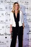 Model Veronica Blume attends the 10th anniversary celebration 'CDLC Carpe Diem: 10 years, the birthday' of CDLC Carpe Diem Lounge Club on November 8, 2013 in Barcelona, Spain. (ALTERPHOTOS/Alex Caparros)