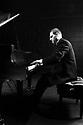 Hristo Birbochukov plays and teaches piano at NOCCA