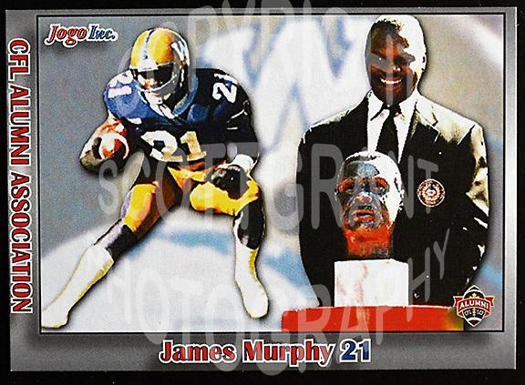 James Murphy-JOGO Alumni cards-photo: Scott Grant