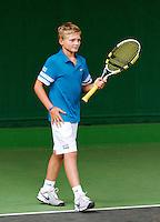 17-09-10, Tennis, Amsterdam, , Bart Stevens