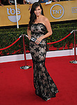 Giselle Blondet attends The 20th SAG Awards held at The Shrine Auditorium in Los Angeles, California on January 18,2014                                                                               © 2014 Hollywood Press Agency
