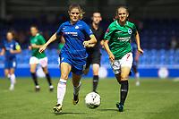 Chelsea Ladies vs Brighton & Hove Albion Ladies 19-08-18