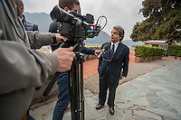 Renato Brunetta, capogruppo deputati Forza Italia