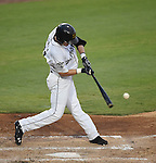 Selected images from the New Orleans Zephyrs (AAA-Miami Marlins) vs. Round Rock Express (AAA-Texas Rangers) in their July 3rd game and 4th of July celebration played at Zephyr Field.