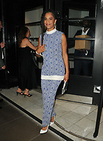 Dominique Tipper at the South Bank Sky Arts Awards 2021, The Savoy Hotel, the Strand, on Monday 19 July 2021, in London, England, UK. <br /> CAP/CAN<br /> ©CAN/Capital Pictures