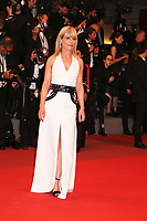 MARINA FOIS - RED CARPET OF THE FILM 'HAPPY END' AT THE 70TH FESTIVAL OF CANNES 2017