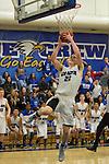 2013 boys basketball: Los Altos High School vs. Saratoga High School