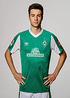 2020 Bundesliga Official Portraits SV Werder Bremen Sep 17th