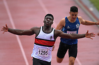 191208 Athletics - 2019 NZ Secondary Schools Championships