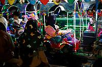 street fair in  Borobudur <br /> <br /> <br /> PHOTO :  Agence Quebec Presse