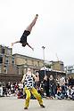 Cirque Eloize, Truman Brewery