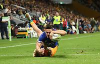 2021 International Rugby Union Australia v France 3rd Test Jul 17th