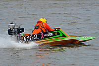 911-Q   (Outboard Hydroplanes)