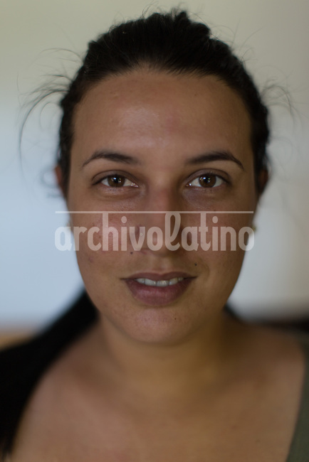 Cuban singerDiana Ruz Rosa. Once more Cubans are experimenting deep turns in their scattered economy. A photo essay by Lorenzo Moscia with available story by Colette Rodriguez Marcano.