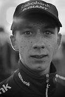 Superprestige Zonhoven 2013<br /> <br /> Lars van der Haar (NLD) post-race