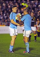 130809 Rugby - All Blacks v Wellington
