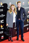 "Miriam Diaz-Aroca attends to the photocall of the premiere of ""Aliados"" in Madrid. November 22, 2016. (ALTERPHOTOS/Borja B.Hojas)"