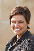 Sandrine Garbay, chief winemaker chateau d'yquem sauternes bordeaux france