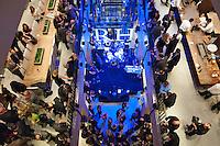 Event - Restoration Hardware Boston Grand Opening