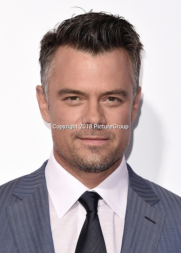 """LOS ANGELES, CA - MARCH 13:  Josh Duhamel at the special screening of 20th Century Fox's """"Love, Simon"""" at Westfield Century City on March 13, 2018 in Los Angeles, California. (Photo by Scott Kirkland/PictureGroup)"""